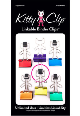 Kitty clip package